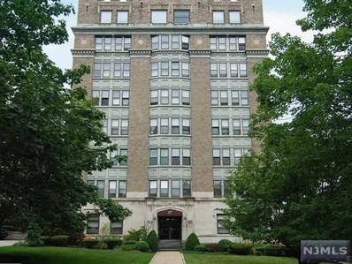 57 UNION Street UNIT C4001, Montclair, NJ 07042 - MLS#: 1908736