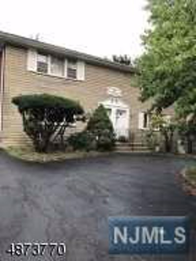 200 IRVINGTON Avenue UNIT 4B, South Orange Village, NJ 07079 - MLS#: 1908780