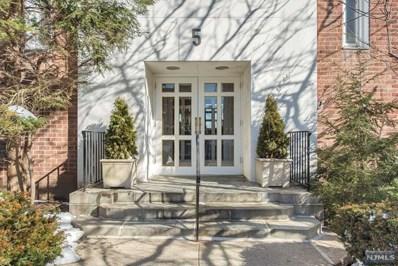 5 ROOSEVELT Place UNIT 3P, Montclair, NJ 07042 - MLS#: 1908961