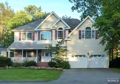318 SCHARER Avenue, Northvale, NJ 07647 - MLS#: 1909048