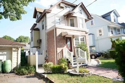 25 HACKETT Place, Rutherford, NJ 07070 - MLS#: 1909083