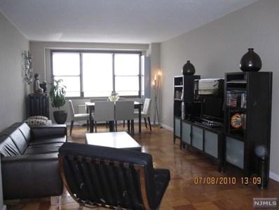 201 SAINT PAULS Avenue UNIT 5F, Jersey City, NJ 07306 - MLS#: 1909120