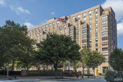 2 CONSTITUTION Court UNIT 801, Hoboken, NJ 07030 - MLS#: 1909158