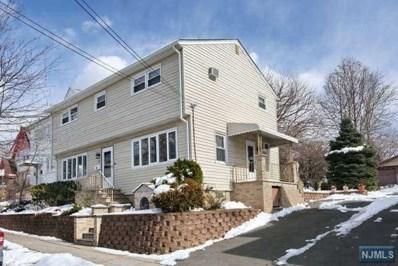 58 MOZART Street, East Rutherford, NJ 07073 - MLS#: 1909215
