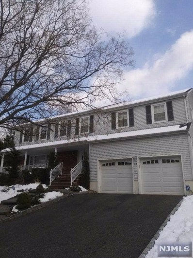 413 BIRCH Lane, Leonia, NJ 07605 - MLS#: 1909334