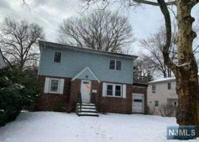 1692 FAIRFIELD Street, Teaneck, NJ 07666 - MLS#: 1909486