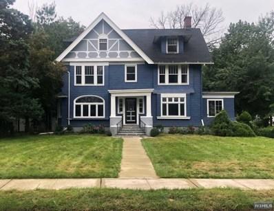 595 BERKELEY Avenue, Orange, NJ 07050 - MLS#: 1909816