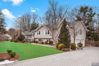 29 BROOKVIEW Drive, Woodcliff Lake, NJ 07677 - MLS#: 1909824