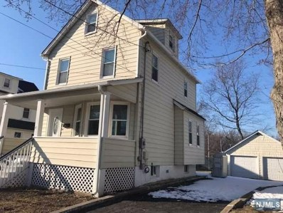 43 ACKERMAN Street, Bloomfield, NJ 07003 - MLS#: 1909834