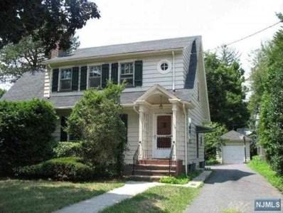124 ELM Street, Montclair, NJ 07042 - MLS#: 1909875