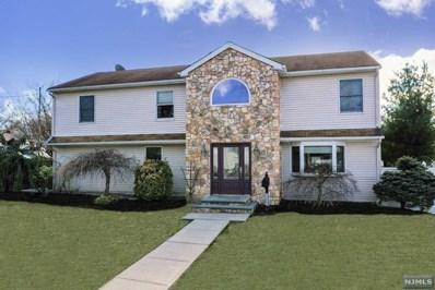 157 LOZIER Terrace, River Edge, NJ 07661 - MLS#: 1910107