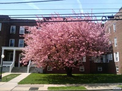 155 UNION Avenue UNIT 112, Rutherford, NJ 07070 - MLS#: 1910109