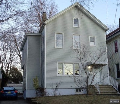 87 LINCOLN Street, Passaic, NJ 07055 - MLS#: 1910362