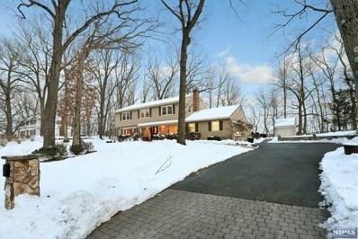 895 HILLTOP Terrace, Franklin Lakes, NJ 07417 - MLS#: 1910437