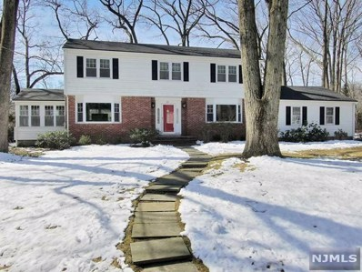 11 ELLEN Court, Hillsdale, NJ 07642 - MLS#: 1910499