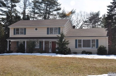30 MARZ Road, Woodcliff Lake, NJ 07677 - MLS#: 1910539