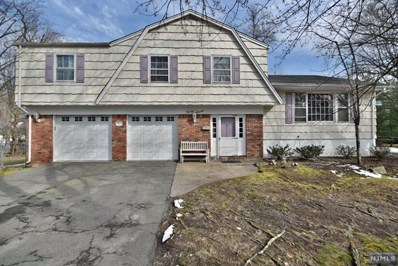 37 FRANKLIN Street, Haworth, NJ 07641 - MLS#: 1910552