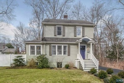 56 JULIA Street, Closter, NJ 07624 - MLS#: 1910911