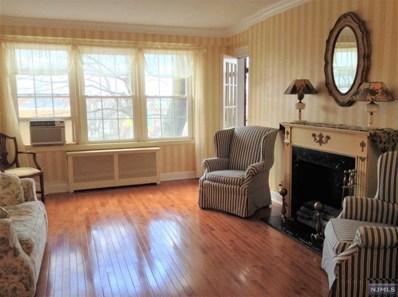 5 ROOSEVELT Place UNIT 4P, Montclair, NJ 07042 - MLS#: 1911214