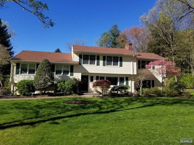 3 COLONIAL Court, Woodcliff Lake, NJ 07677 - MLS#: 1911517