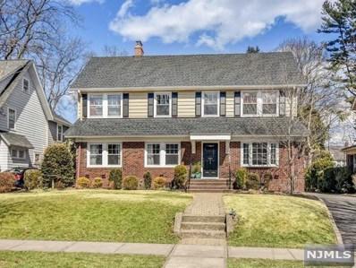 5 YALE Terrace, Montclair, NJ 07042 - MLS#: 1911575