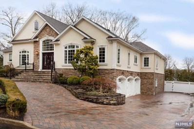 115 LONGVIEW Drive, Emerson, NJ 07630 - MLS#: 1911610