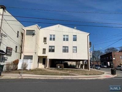 587-591 VALLEY Road UNIT C, West Orange, NJ 07052 - MLS#: 1911630