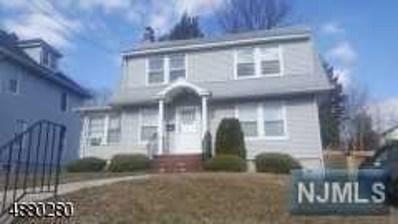 282 PASSAIC Street, Hackensack, NJ 07601 - MLS#: 1911809