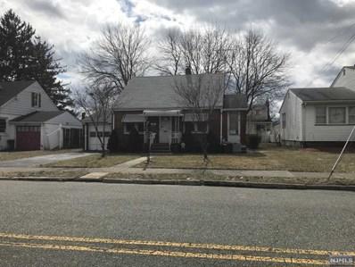 99-101 EMERSON Avenue, Paterson, NJ 07502 - MLS#: 1911942
