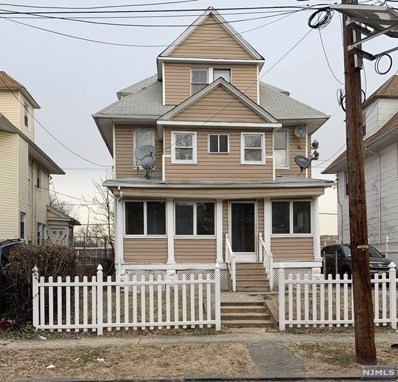 21 WHITE Terrace, Newark, NJ 07108 - MLS#: 1911976