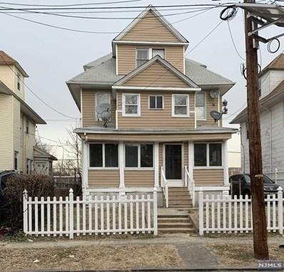 21 WHITE Terrace, Newark, NJ 07108 - MLS#: 1911976