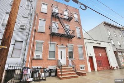 364 7TH Street UNIT 3, Jersey City, NJ 07302 - MLS#: 1912318