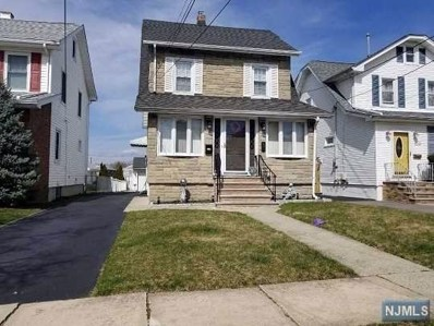631 4TH Street, Lyndhurst, NJ 07071 - MLS#: 1913708