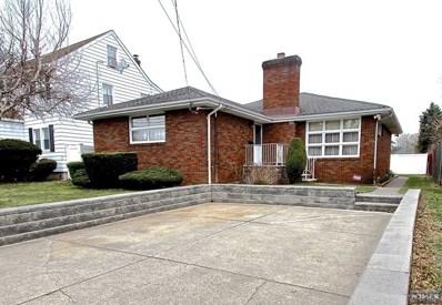 150-152 CROSBY Avenue, Paterson, NJ 07502 - MLS#: 1913799