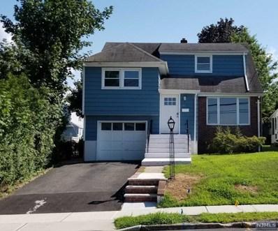 58 RIVER EDGE Road, Bergenfield, NJ 07621 - MLS#: 1915379