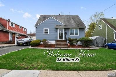 28 BILTON Street, Teaneck, NJ 07666 - MLS#: 1915861