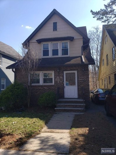 40 ELM Road, Caldwell, NJ 07006 - MLS#: 1916104
