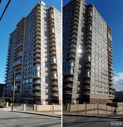 2150 CENTER Avenue UNIT 8G, Fort Lee, NJ 07024 - MLS#: 1916204