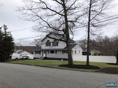 4 SILVER Lane, West Milford, NJ 07438 - MLS#: 1916784