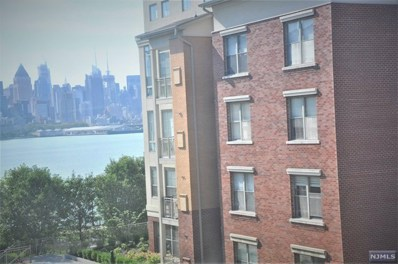 24 AVE AT PORT IMPERIAL UNIT 317, West New York, NJ 07093 - MLS#: 1917505