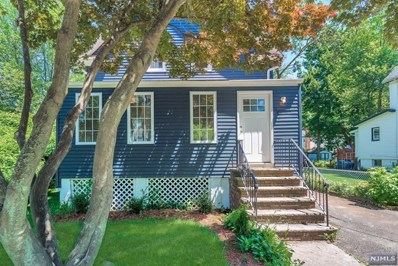587 KENWOOD Place, Teaneck, NJ 07666 - MLS#: 1917646