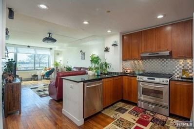 25 HUDSON Street UNIT 107, Jersey City, NJ 07302 - MLS#: 1917856