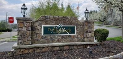 21 MOUNTAINSIDE Drive, Pompton Lakes, NJ 07442 - MLS#: 1918030