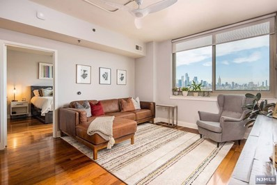 800 JACKSON Street UNIT 804, Hoboken, NJ 07030 - MLS#: 1918699