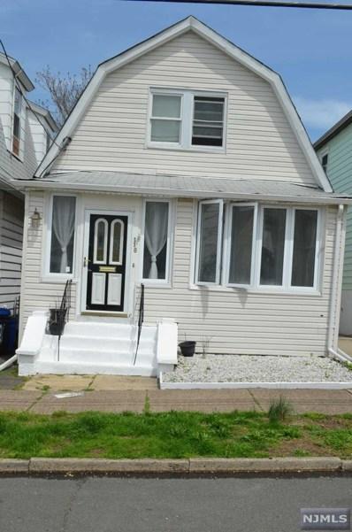 118 SUNSET Avenue, North Arlington, NJ 07031 - MLS#: 1919333