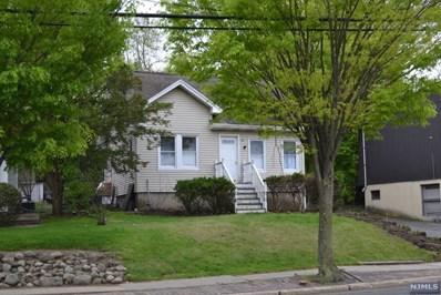 130 PARK Avenue, Park Ridge, NJ 07656 - MLS#: 1920685