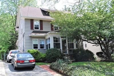 20 WHITFORD Avenue, Nutley, NJ 07110 - MLS#: 1921646