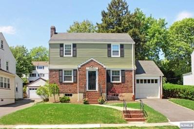 342 ESSEX Avenue, Bloomfield, NJ 07003 - MLS#: 1921663
