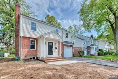 1031 WARREN Parkway, Teaneck, NJ 07666 - MLS#: 1921840