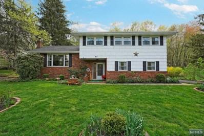 9 MORNINGSIDE Drive, Roxbury Township, NJ 07876 - MLS#: 1921939